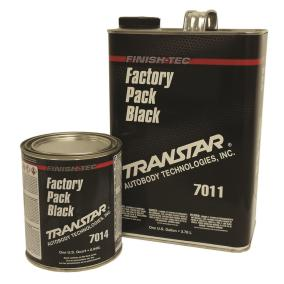 Transtar 7011 factory pack black