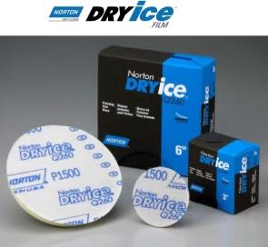 Dryice Film