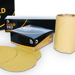 Gold Pro Abrasives