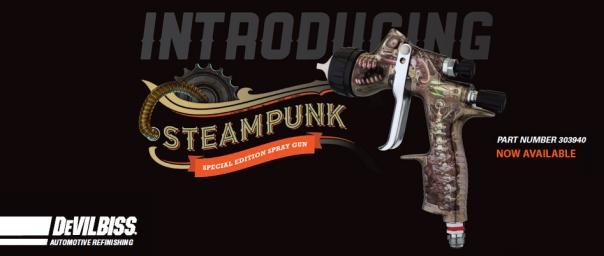 DeVilbiss Steampunk Ad.ai